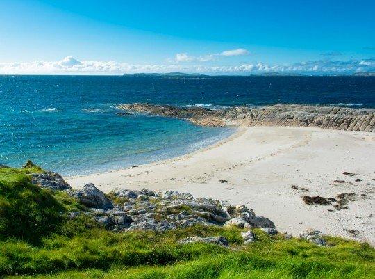 Repülj és vezess! — Írország természetközelből Egyéni utazások, Repülj és vezess!, Nyugat-Európa, Írország