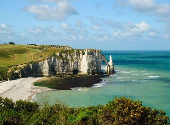 Repülj és vezess! — Normandia és Bretagne Egyéni utazások, Repülj és vezess!, Nyugat-Európa, Franciaország