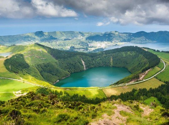 Repülj és vezess! — São Miguel-sziget Egyéni utazások, Repülj és vezess!, Különleges ajánlatok, Felfedezőutak, Dél-Európa, Portugália, Azori-szigetek
