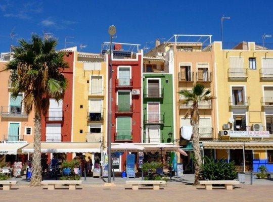 Repülj és vezess! — Alicante, Valencia és Costa Blanca Egyéni utazások, Repülj és vezess!, Felfedezőutak, Különleges ajánlatok, Gyerekbarát utak, Felfedezőutak, Dél-Európa, Spanyolország