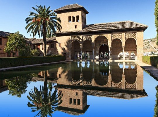 Repülj és vezess! — Andalúzia városai (Granada, Córdoba, Sevilla, Malaga) Egyéni utazások, Repülj és vezess!, Dél-Európa, Spanyolország
