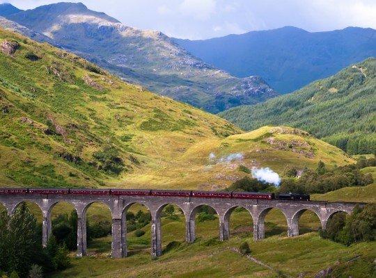 Repülj és vezess! — Skócia varázslatos tájain  Egyéni utazások, Repülj és vezess!, Felfedezőutak, Különleges ajánlatok, Felfedezőutak, Észak-Európa, Skócia, , , , ,