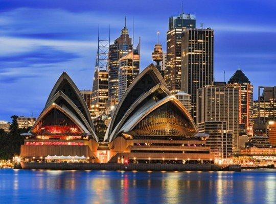 Repülj és vezess! — Két hét Ausztráliában Egyéni utazások, Repülj és vezess!, Felfedezőutak, Különleges ajánlatok, Felfedezőutak, Ausztrália és Óceánia, Ausztrália