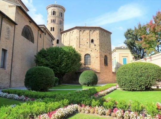 Repülj és vezess! - Modena és Ravenna - Mini körút az Emilia-Romagna régióban Egyéni utazások, Repülj és vezess!, Felfedezőutak, Különleges ajánlatok, Gasztrotúrák, Felfedezőutak, Dél-Európa, Olaszország